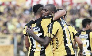 """Racing vs Peñarol: el """"Manya"""" quiere gritar campeón"""