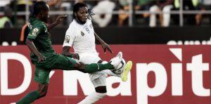 Zambia y RD Congo firman un empate conservador