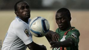 Zambia 1-1 Congo DR: Bolasie earns DRC a deserved point in opening match