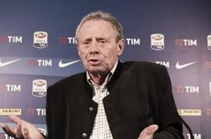 """Zamparini conferma ancora De Zerbi: """"Palermo, col Milan si può fare"""""""