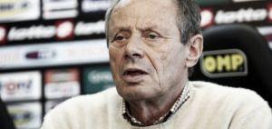 """Zamparini """"tira le orecchie"""" a Iachini: """"Prendiamo troppi gol, meglio la difesa a 4"""""""