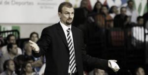Zan Tabak nombrado mejor entrenador del mes de abril