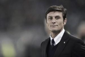 """Zanetti: """"Totale fiducia in Mancini, adesso dobbiamo rimediare agli errori dell' ultimo periodo"""""""