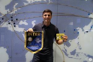 """Zanetti tra l'Inter ed il derby: """"Vinciamo e ci lanciamo. Spalletti geniale"""""""