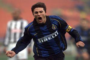 """Zanetti: """"Sabato una grande emozione: mi piacerebbe restare nell'Inter, la mia famiglia"""""""