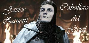 Javier Zanetti, el Caballero del Grial