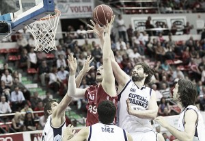 CAI Zaragoza - RETAbet Gipuzkoa Basket: duelo clave