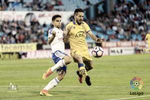 Análisis del rival: Real Zaragoza