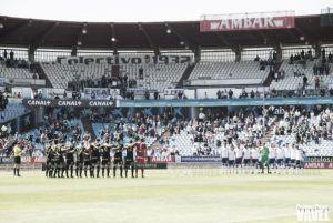 Real Zaragoza - Las Palmas: oportunidad para el paso definitivo