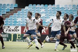 Nàstic de Tarragona - Real Zaragoza B: necesidades contrapuestas