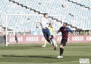 Elche Ilicitano - Real Zaragoza B: hora de dar un golpe sobre la mesa
