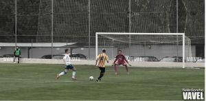 At. Baleares - Real Zaragoza B: duelo en la zona baja