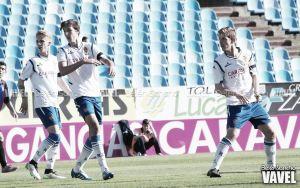 Real Zaragoza B - Olímpic: para seguir sufriendo solo vale ganar