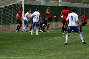 Resultado Real Zaragoza B - CD Eldense en vivo (2-1)