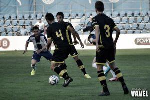 Villarreal B - Real Zaragoza B: lucha de filiales para huir de la zona baja