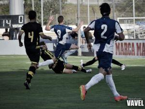 Real Zaragoza B - Elche Ilicitano en directo online