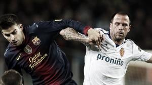 Zaragoza - FC Barcelona, así lo vivimos