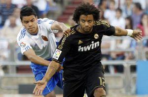 Cuatro cruzazulinos saben los que es jugar contra el Real Madrid