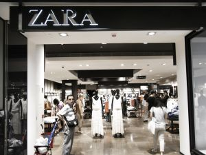 Inditex supera las previsiones de beneficios