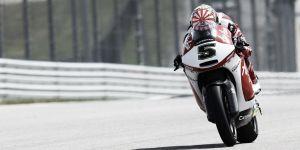 Clasificación de Moto2 del GP de las Américas 2014 en vivo y en directo online