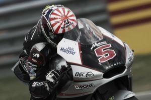 Moto2, Assen: Super Zarco, record e pole