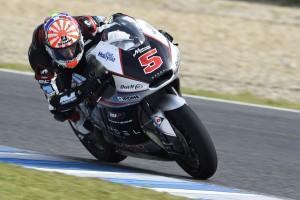 Moto2: Zarco comanda a Motegi