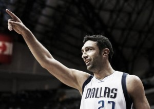 Zaza Pachulia, Golden State Warriors agree to 1-year, $2.9-million deal