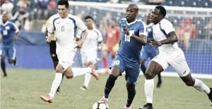 Gold Cup, Gruppo B: pari e patta tra Stati Uniti e Panama. Impresa Martinica contro Nicaragua