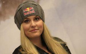 "Lindsey Vonn: ""Farò di tutto per correre a Lake Louise"""
