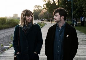 Daniel Radcliffe se conforma con ser solo amigos en el tráiler de 'What if'