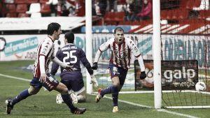 El objetivo: Sporting de Gijón