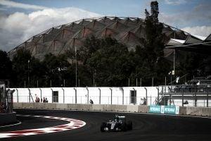 F1, Messico: Rosberg al comando nel secondo turno di libere