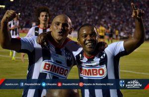 Gol de Dorlan Pabón y debut de Steffan Medina