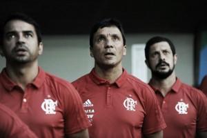 Zé Ricardo analisa sequência de vitórias do Flamengo e exalta estreia de Berrío