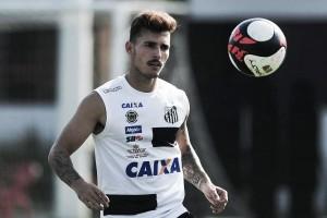Zeca vê Santos confiante e crê em clássico contra Corinthians como motivação