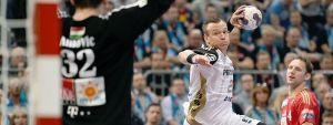 El Kiel se rehace de un mal inicio y se mete en la final de la Champions