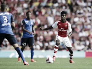 Gedion Zelalem becomes US citizen