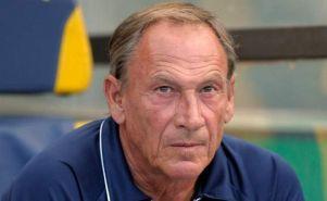 Serie A, Cagliari : il ritorno del Maestro Zeman