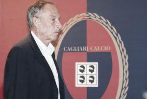Il Cagliari torna sui suoi passi: richiamato Zeman, esonerato Zola