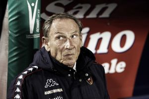 """Zeman e la ricetta per San Siro: """"Basta fare un gol più di loro"""""""