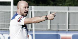 """Sampdoria, Zenga in conferenza stampa: """"Napoli arrabbiato, ma vogliam fare una gran partita"""""""