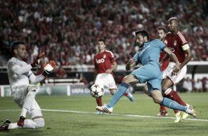 Zenit St Petersburg vs Benfica: Vilas-Boas' men host Benfica in key Group C clash