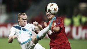Zenit - Leverkusen: igualar o romper