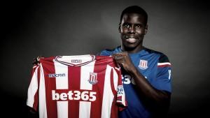 Stoke City anuncia a contratação por empréstimo do zagueiro Zouma, ex-Chelsea