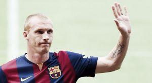 Jérémy Mathieu au FC Barcelone : comment pourra-t-il conquérir les socios ?
