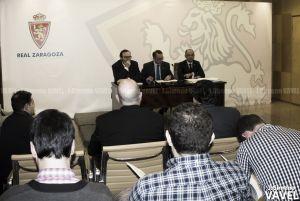 El Real Zaragoza y la Agencia Tributaria llegan a un acuerdo