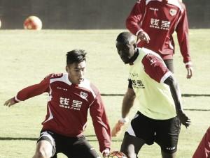El futuro incierto de Zhang y de Cissé