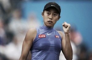 2017 midseason review: Zhang Shuai