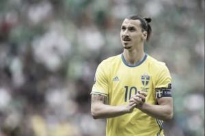 """Euro 2016 - Ibrahimovic annuncia l'addio: """"Dopo l'Europeo mi ritiro dalla Nazionale"""""""