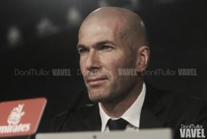 Zidane surpreende e anuncia saída do Real Madrid após conquista da Champions League